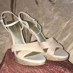 NWOT Christian Siriono Women's heels